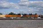 BNSF 7268